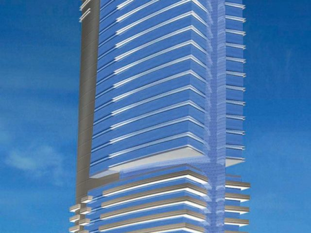 World Trade Tower Gwadar